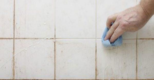 As es como limpias las baldosas de resina con este - Como limpiar las baldosas de la cocina ...