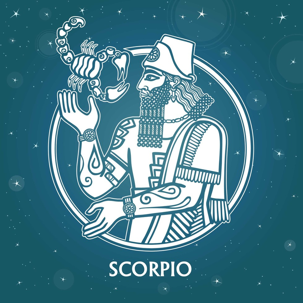 escorpion
