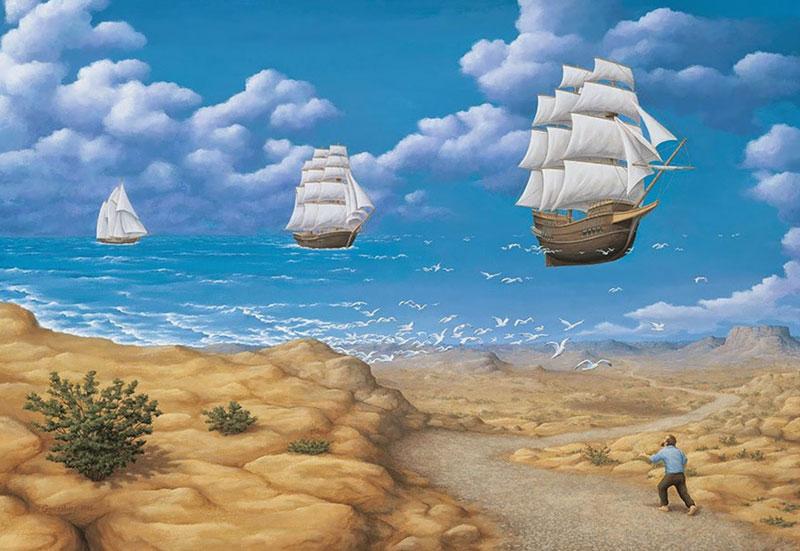 barcosvolando