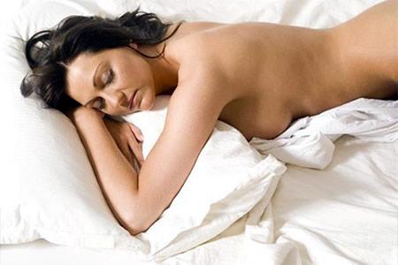 dormir aficionado