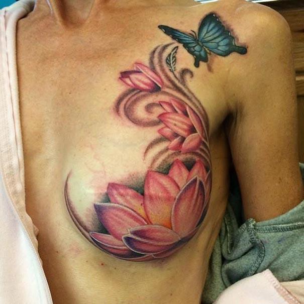 cancer-pecho-tatuaje