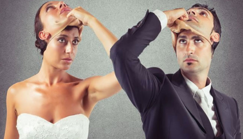 Resultado de imagen para HONESTIDAD pareja