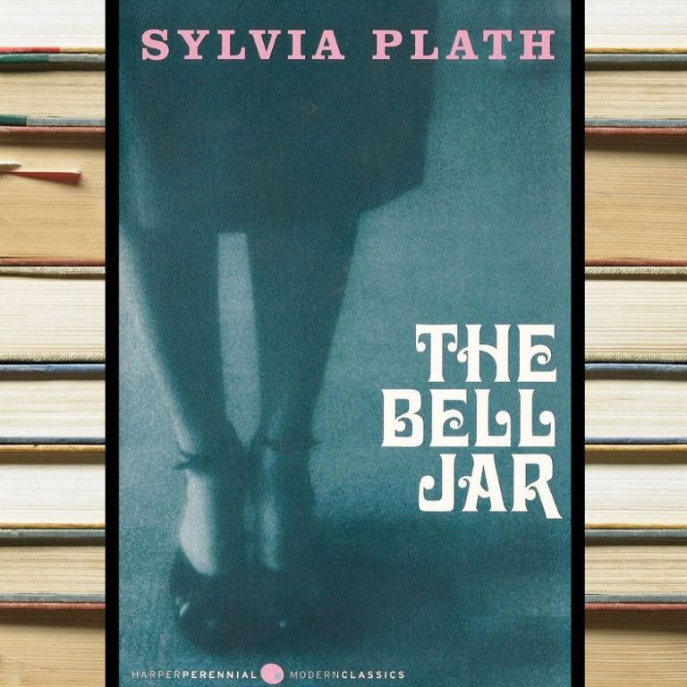 The bell jar sylvia plath summary