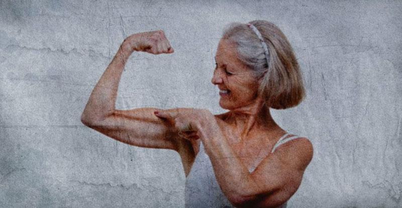 Muscular la pérdida qué es