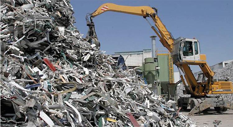 Reciclaje del metal qu es y como hacerlo mente y - Como reciclar correctamente ...